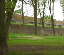 Restauratie Fort Vechten