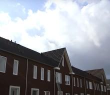 Woon Concept 'De Leeswand' in Waalwijk