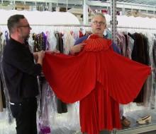 Tijdelijk modemuseum