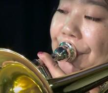 Pierre Volders: Masterclass Tromboneconcert Nino Rota